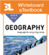 OCR B GCSE Geography: Geography for Enquiring Minds Whiteboard [L]..[1 year subscription]